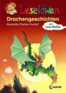Leselöwen Drachengeschichten