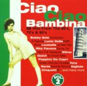 Ciao Ciao Bambina Vol.2