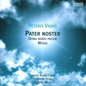 Pater Noster/Dona Nobis Pacem/Missa