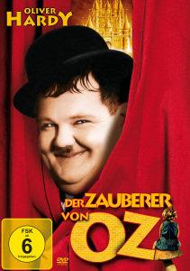 Oliver Hardy - Zauberer von Oz