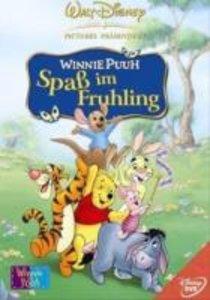 Winnie Puuh - Spaß im Frühling