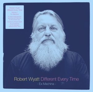 Different Every Time/Vol.1 (2LP+MP3)
