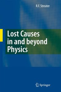 Lost Causes in Physics