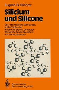Silicium und Silicone