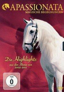2002-2011 Highlights