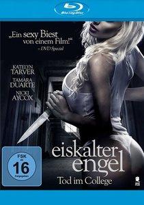 Eiskalter Engel - Tod im College