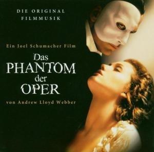 Phantom der Oper/OST