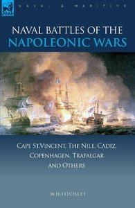 Naval Battles of the Napoleonic Wars