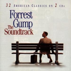 Forrest Gump-The Soundtrack