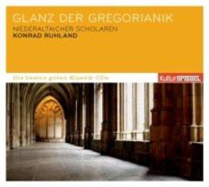 KulturSPIEGEL:Die besten guten-Glanz d.Gregorianik