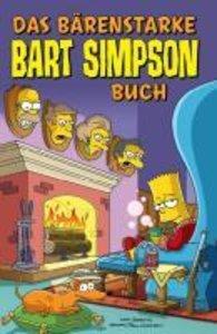 Bart Simpson Comic Sonderband 06