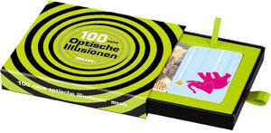 100 neue optische Illusionen