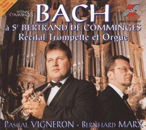 Bach ? St Bertrand de Comminges