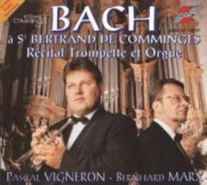 Bach ? St Bertrand de Comminges