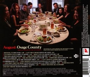 Im August in Osage County/OST