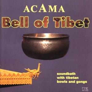 Bell Of Tibet
