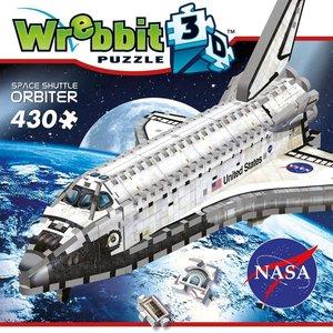Orbiter - Space Shuttle 3D-Puzzle 430 Teile