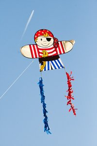 Invento 100400 - Skymate Kite Pirate