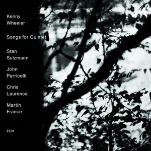 Songs for Quintet