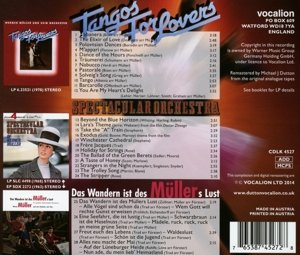 Tangos For Lovers & Werner...