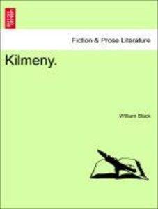 Kilmeny. Vol. II.