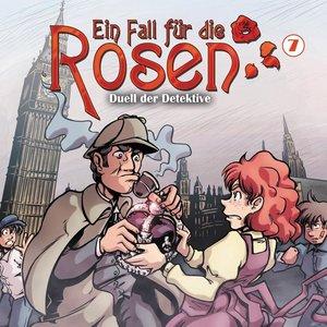 Ein Fall für die Rosen 07