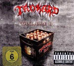 Vol(L)Ume 14 (LTD Ed)