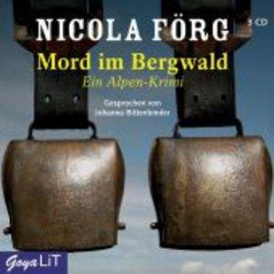 Mord Im Bergwald