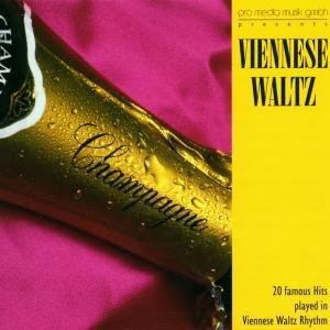 Viennese Waltz Rhythm