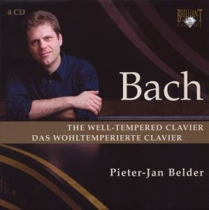 Bach:Das wohltemperierte Klavier