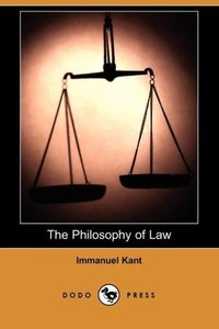 The Philosophy of Law (Dodo Press)