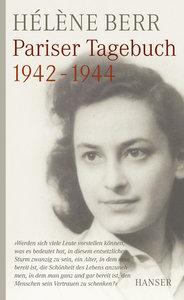 Pariser Tagebuch 1942 - 1944
