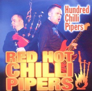 Hundred Chilli Pipers