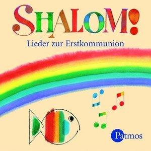 Shalom! CD