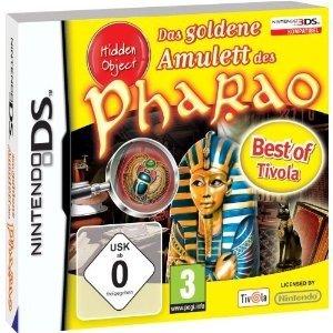 Best of Tivola: Das goldene Amulett des Pharao