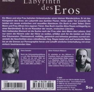 Labyrinth Des Eros