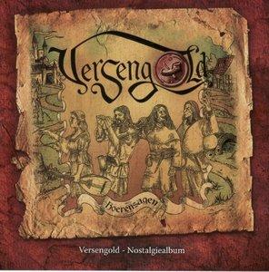 Ketzerey (Nostalgiealbum 2008)