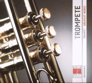 Greatest Works-Trompete (Trumpet)