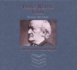 Verdi-Roman Der Oper