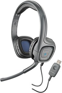 Plantronics® Audio 655 DSP digitales USB-Stereo-Headset