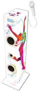 Sound Tower TW5 - Multimedia-Turmlautsprecher, Dancer