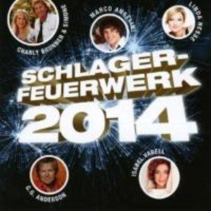 Schlagerfeuerwerk 2014