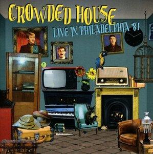 Live In Philadelphia 87
