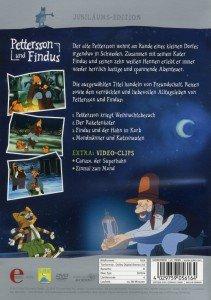 Pettersson und Findus 02. Jubiläums-Edition