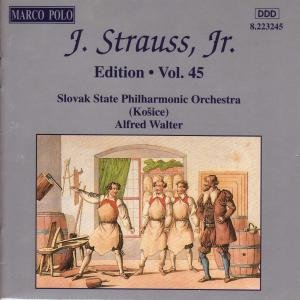 J.Strauss,Jr.Edition Vol.45