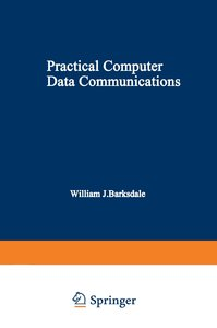 Practical Computer Data Communications