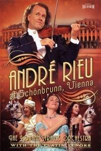 Andr, Rieu At Schönbrunn,Vienna