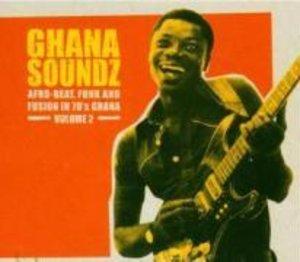 Ghana Soundz 2