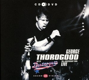 30th Anniversary Tour-Live (CD+DVD)