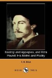 Eeldrop and Appleplex, and Ezra Pound